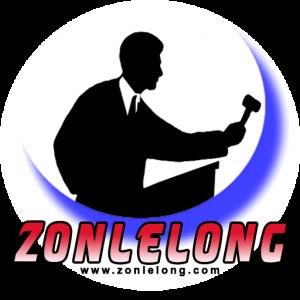 Logo Lama Zonlelong - ditutup akses