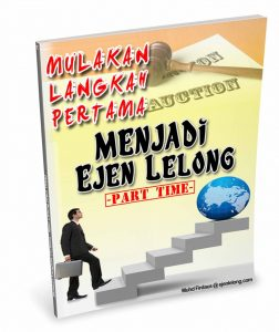 Ebook- Panduan Ejen Lelong Part Time - Zonlelong
