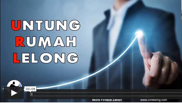 Video - Untung Rumah Lelong -v2020