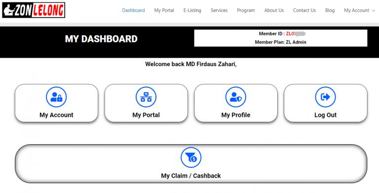 membership Zonlelong-dashbord-01