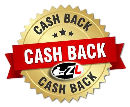 Cashback Zonlelong 2021
